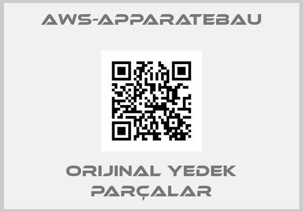 AWS-Apparatebau