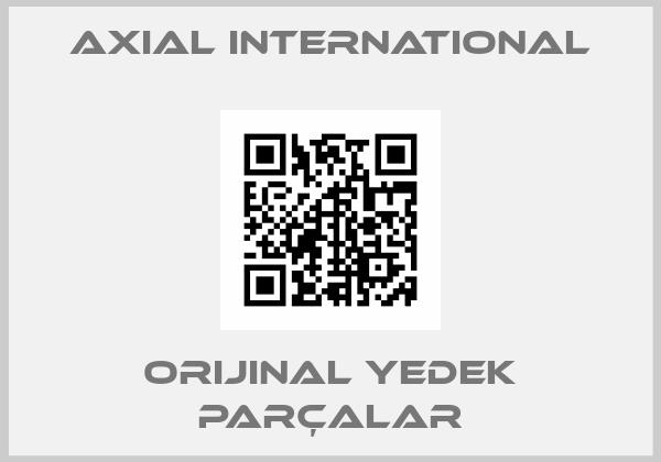Axial International
