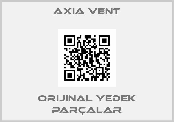 Axia Vent