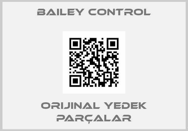 BAILEY CONTROL