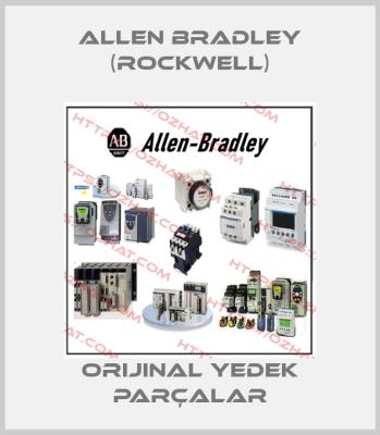 Allen Bradley (Rockwell)