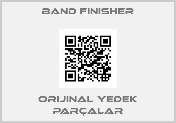 Band Finisher