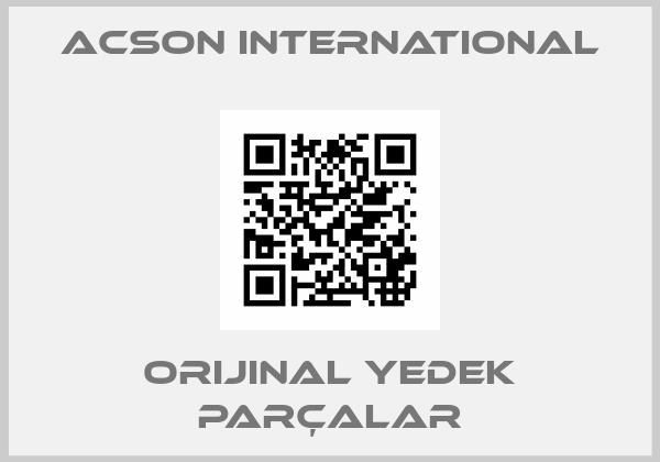 Acson International