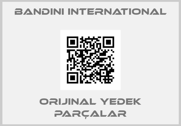 Bandini International