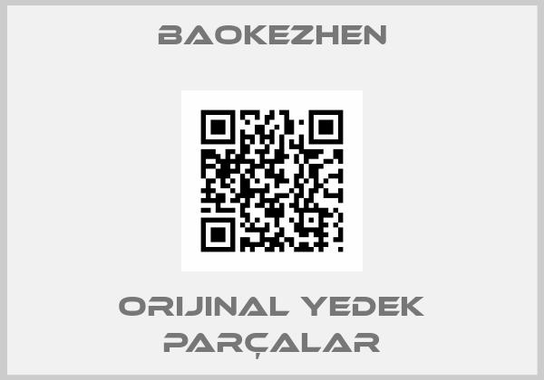 Baokezhen