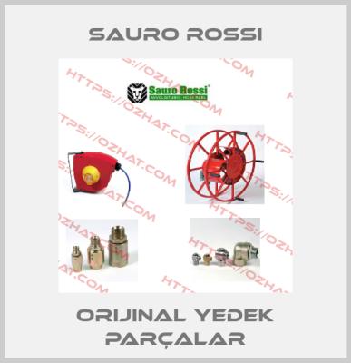Sauro Rossi