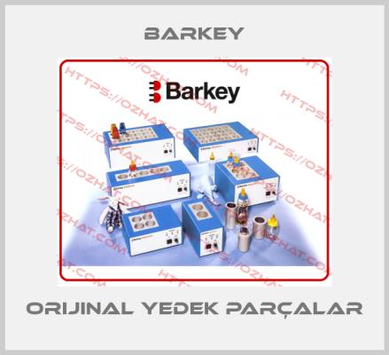 Barkey