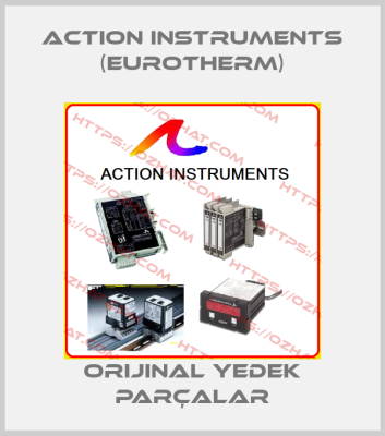 Action Instruments (Eurotherm)