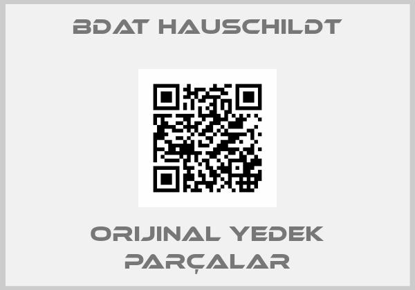 Bdat Hauschildt