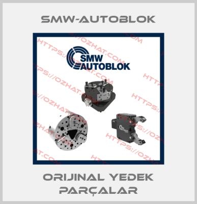 SMW-AUTOBLOK endüstriyel