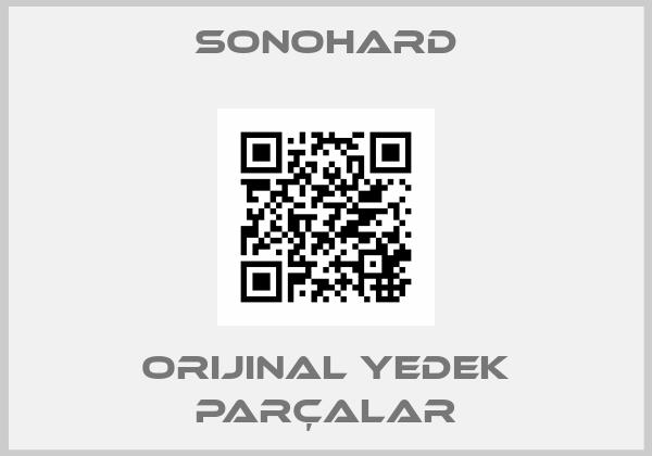 Sonohard