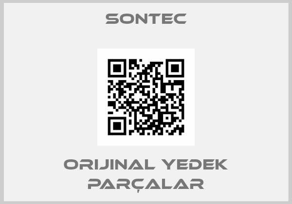 Sontec