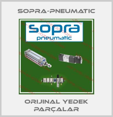 Sopra-Pneumatic