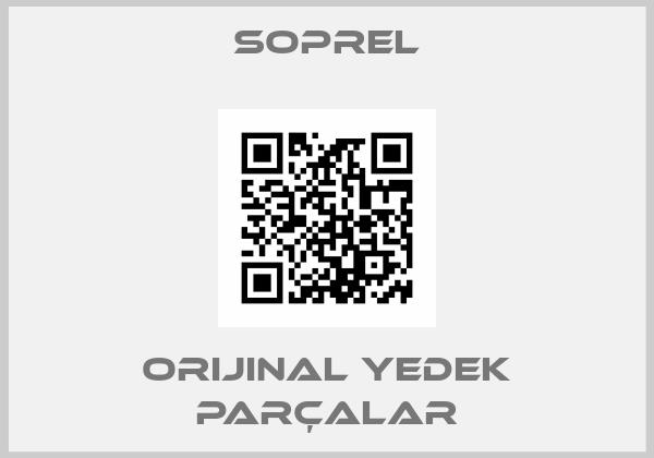 Soprel