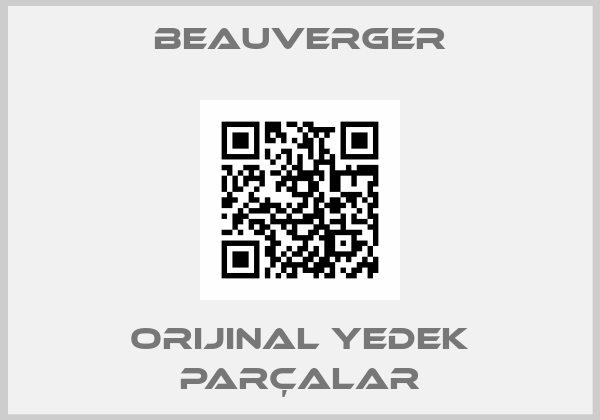 Beauverger
