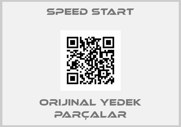 SPEED START