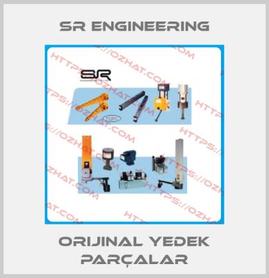 SR Engineering