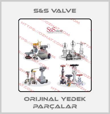 S&S Valve