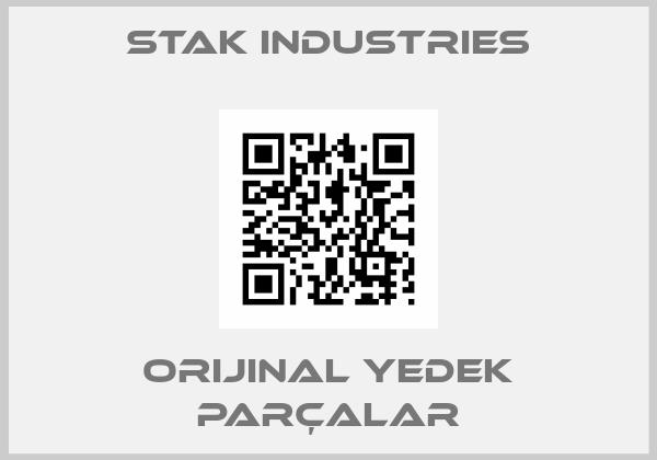 Stak Industries