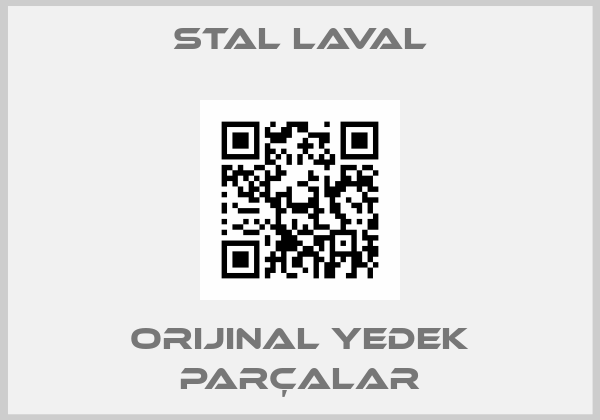 Stal Laval