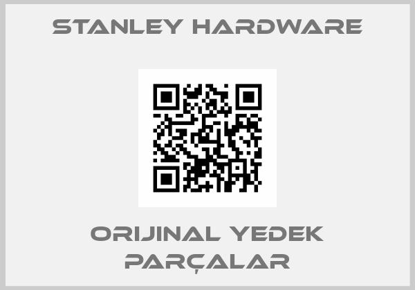 Stanley Hardware
