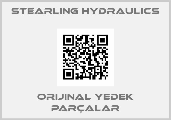 Stearling Hydraulics