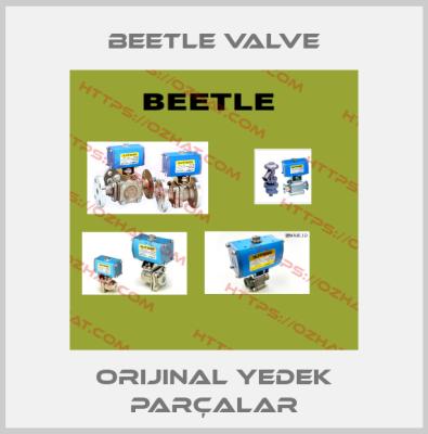 BEETLE VALVE