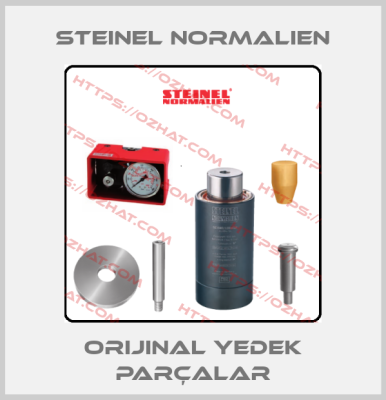 Steinel Normalien