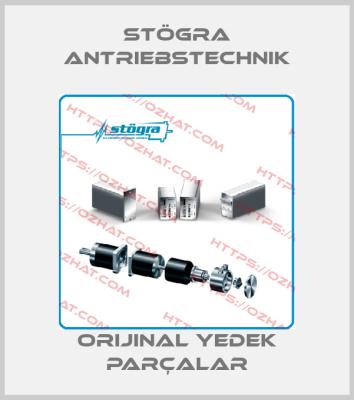 STÖGRA Antriebstechnik