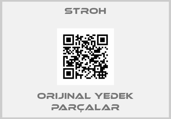Stroh