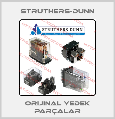 Struthers-Dunn
