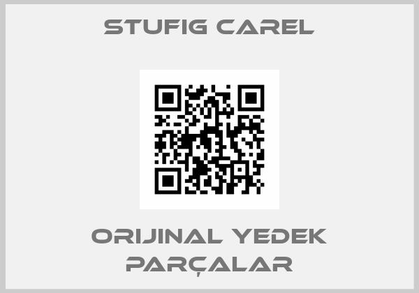 Stufig Carel