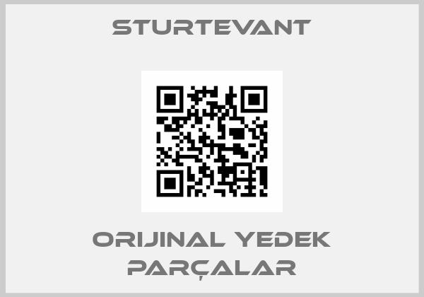 STURTEVANT