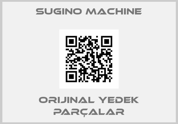 SUGINO MACHINE
