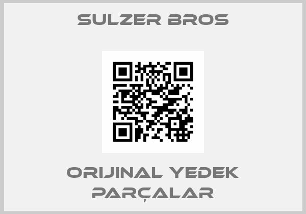 Sulzer Bros