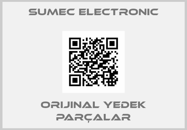 Sumec Electronic