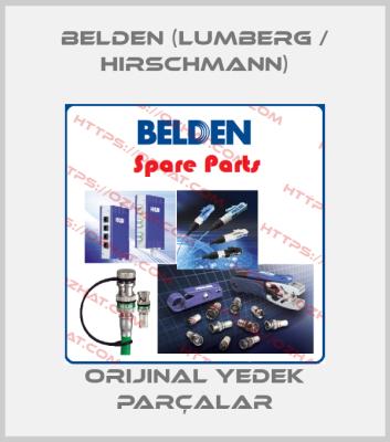 Belden (Lumberg / Hirschmann)