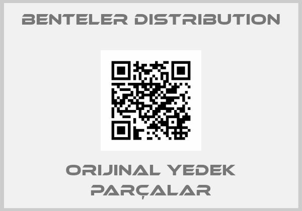 Benteler Distribution