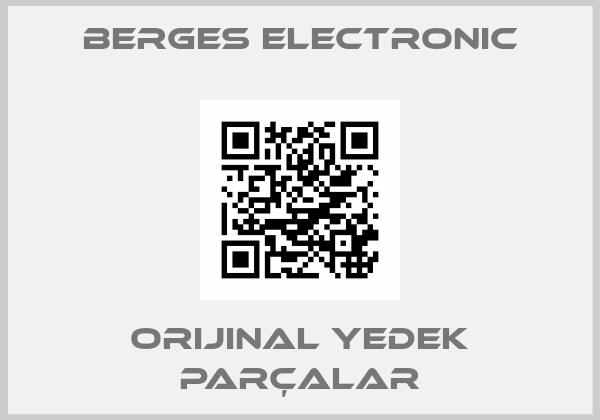 Berges Electronic