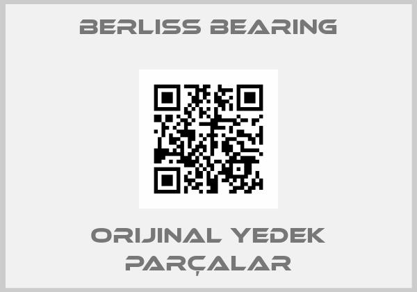 Berliss Bearing
