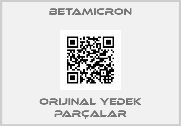 Betamicron