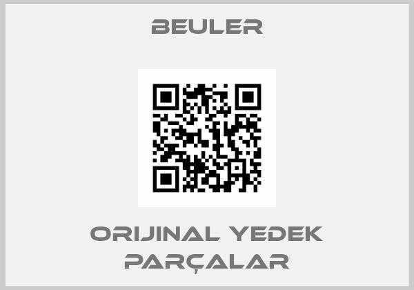 Beuler