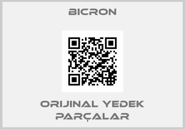 Bicron