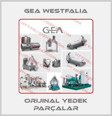 Gea Westfalia