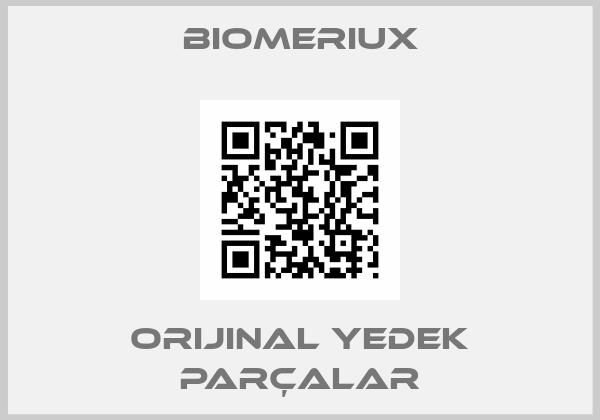 Biomeriux