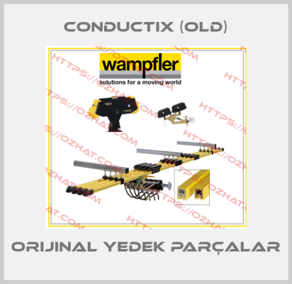 Conductix (formerly product of Bischoff-Hensel)