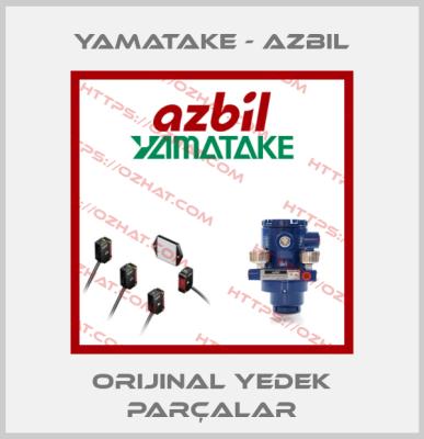 Azbil (formerly Yamatake) endüstriyel
