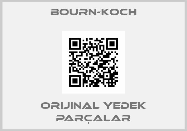BOURN-KOCH