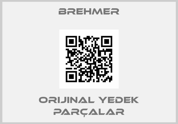Brehmer