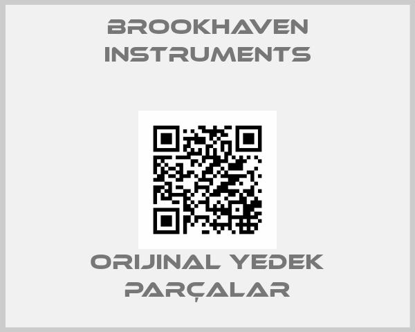 Brookhaven Instruments